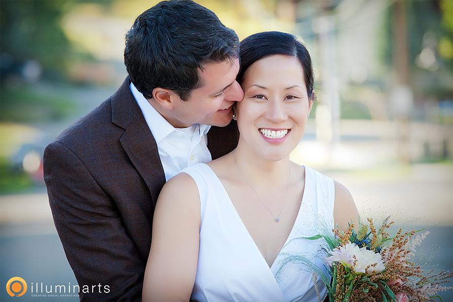 4Illuminarts J&R Wedding in Silverton, Colorado!