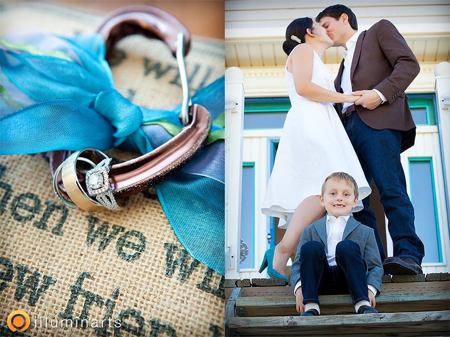 6Illuminarts J&R Wedding in Silverton, Colorado!