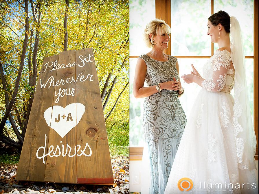 A&J p13 Ridgewood Event Center Wedding Durango Colorado