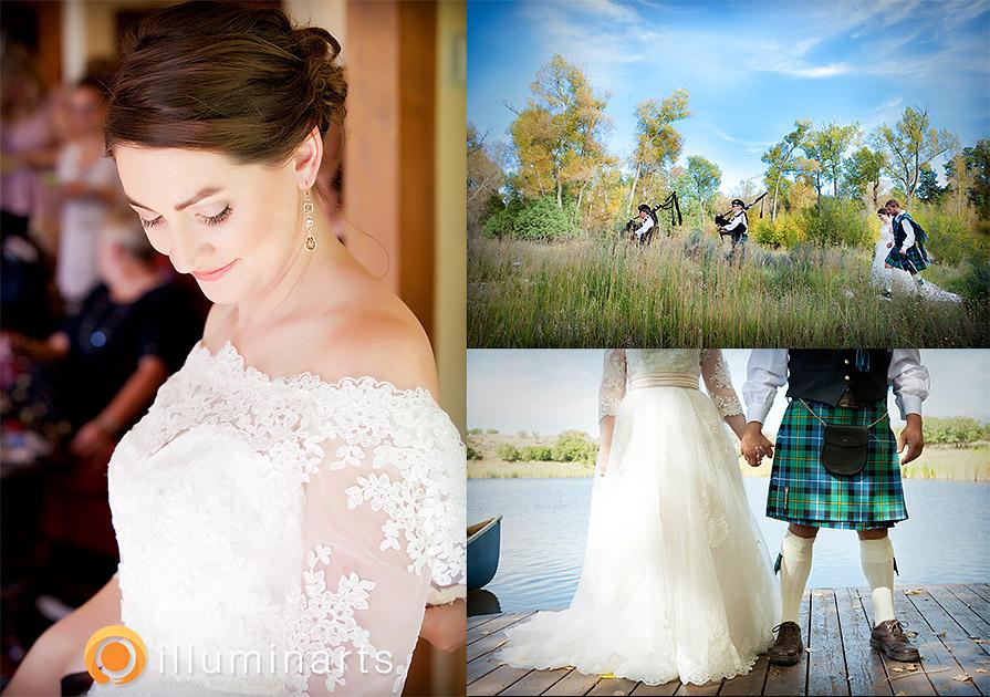 A&J p17 Ridgewood Event Center Wedding Durango Colorado