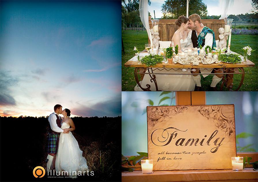 A&J p19 Ridgewood Event Center Wedding Durango Colorado
